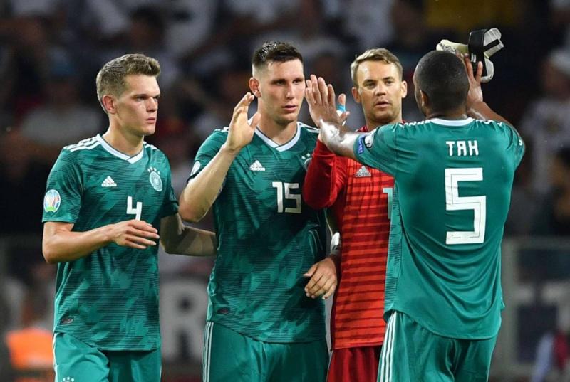 الصدام يتجدد بين ألمانيا والأرجنتين بعد نهائي المونديال