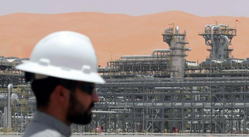 خطة طموحة لتحويل السعودية إلى أكبر مصدري الغاز الطبيعي