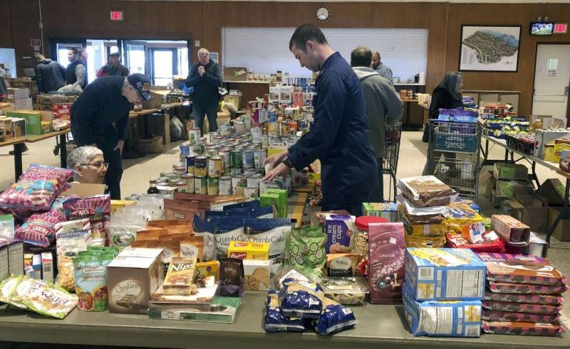 البريكست يدفع مصدري الأغذية البريطانيين للتخزين في الخارج