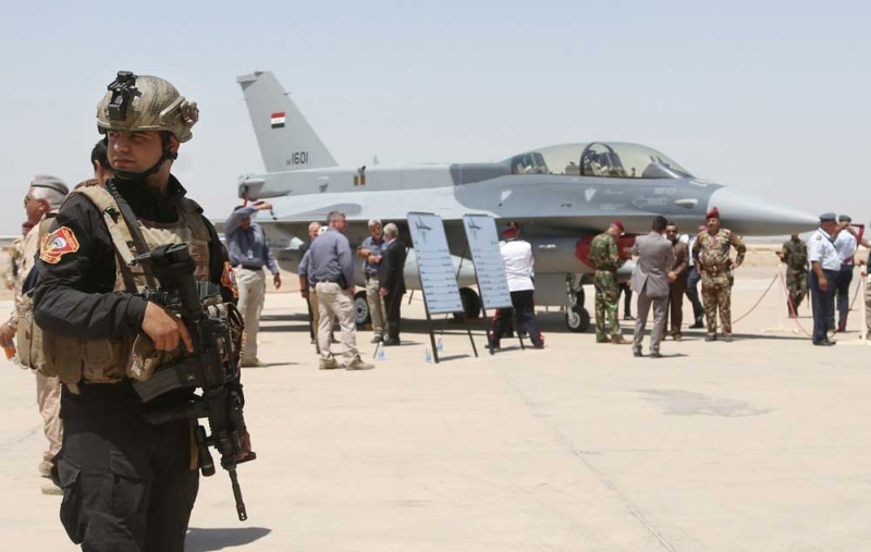 وزارة العدل الأميركية تفتح ملفات الفساد في العراق