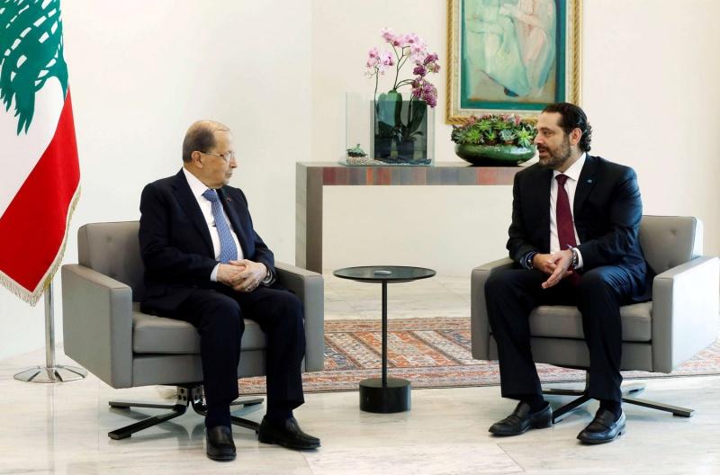صراع الزعامات يعرقل حل الأزمة الاقتصادية في لبنان