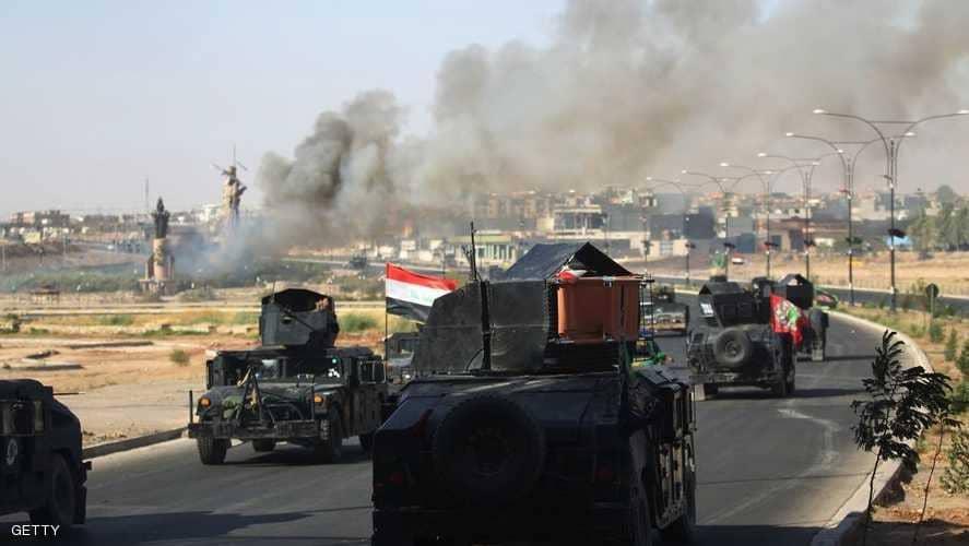 """هجوم يستهدف مقرا لـ""""الحشد الشعبي"""" بشمال العراق"""