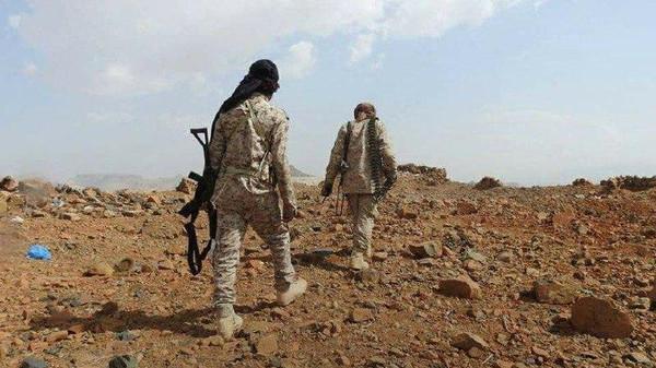 تحرير مواقع استراتيجية بعملية عسكرية خاطفة بصعدة