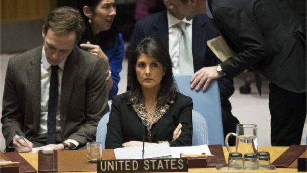 عاجلهيلي: القوات السورية استخدمت الأسلحة الكيميائية 50 مرة على الأقل