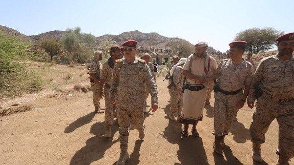 المقدشي: نسيطر على 90% من اليمن بعد تحرير البيضاء
