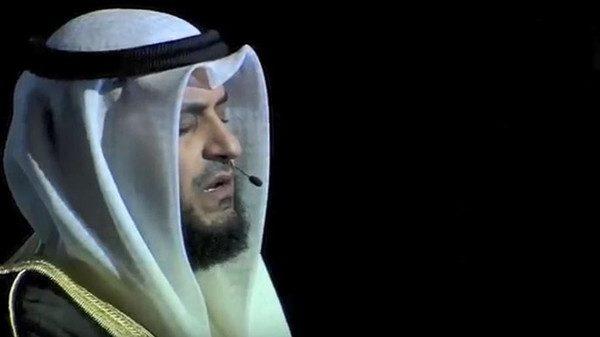 العفاسي عن بيان حماس: الحمدلله الذي كشف الخائنين