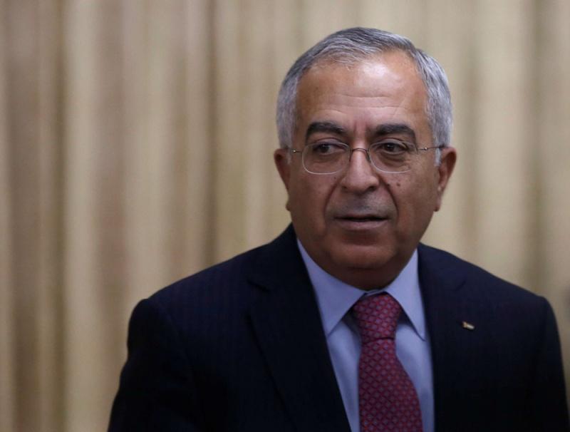 القاهرة تضغط على حماس للمشاركة في حكومة فياض