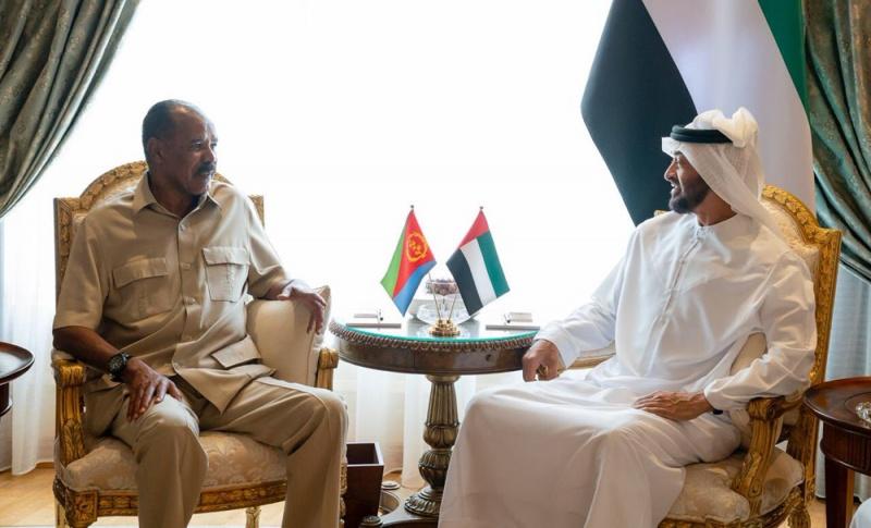 الإمارات تثبّت دورها في تنمية أفريقيا وحل أزماتها