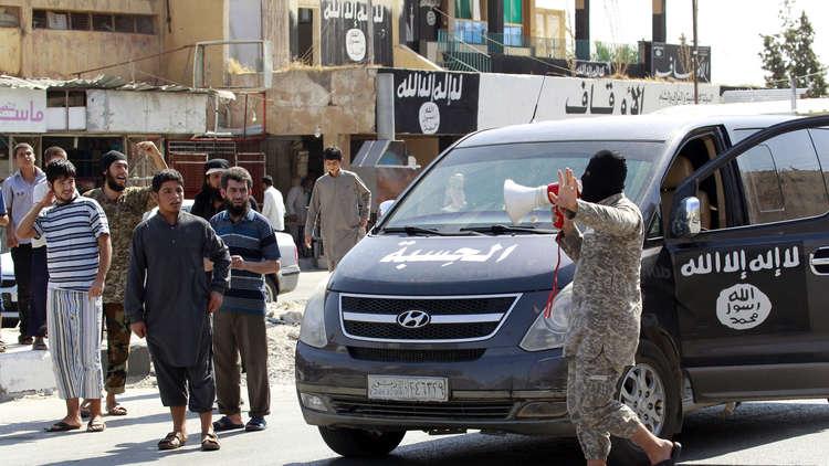 تنظيم داعش يرشد مسلحيه الأجانب إلى أفضل السبل للهرب من سوريا إلى أوروبا!