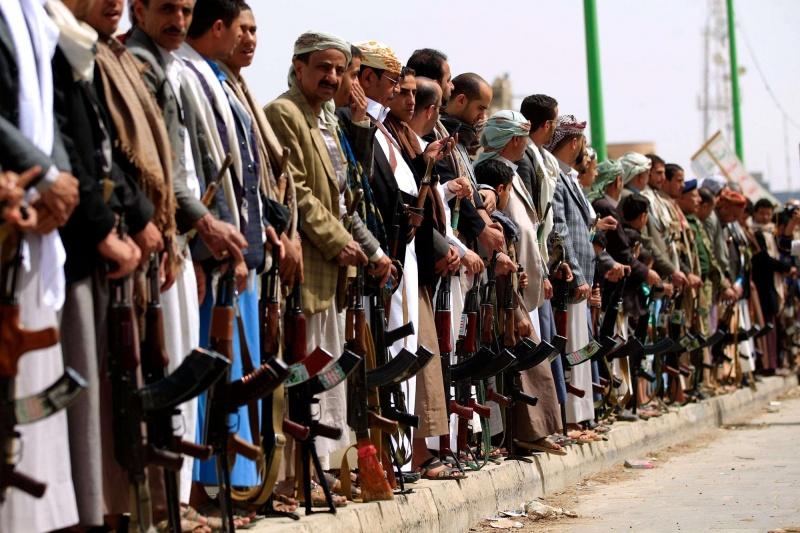 قطر تسعى لوقف التراجع الحوثي في اليمن