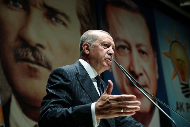 التطورات المتسارعة في جنوب سوريا رسالة إرباك أولى لولاية أردوغان الجديدة