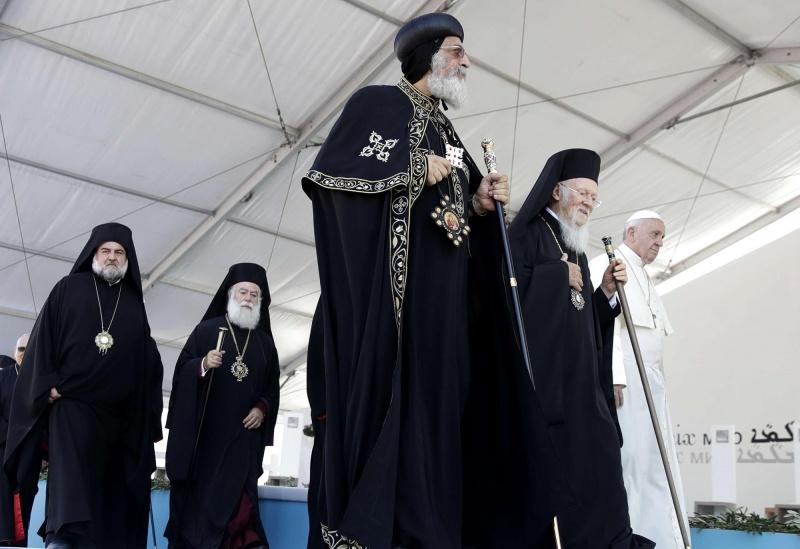 المحنة: ما هو مصير المسيحيين في الشرق الأوسط