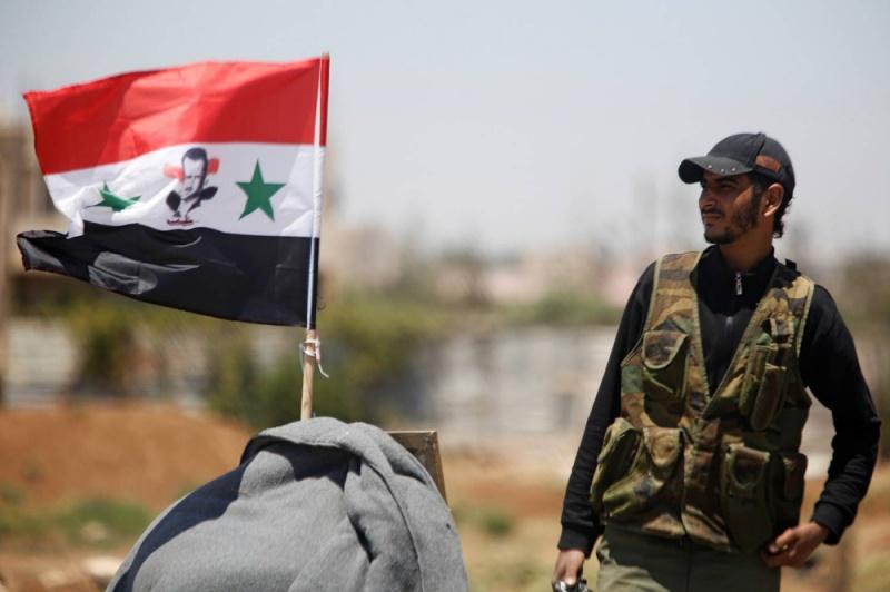 إسرائيل لا تستبعد إقامة علاقات مع الأسد وعينها على خطوط 1974