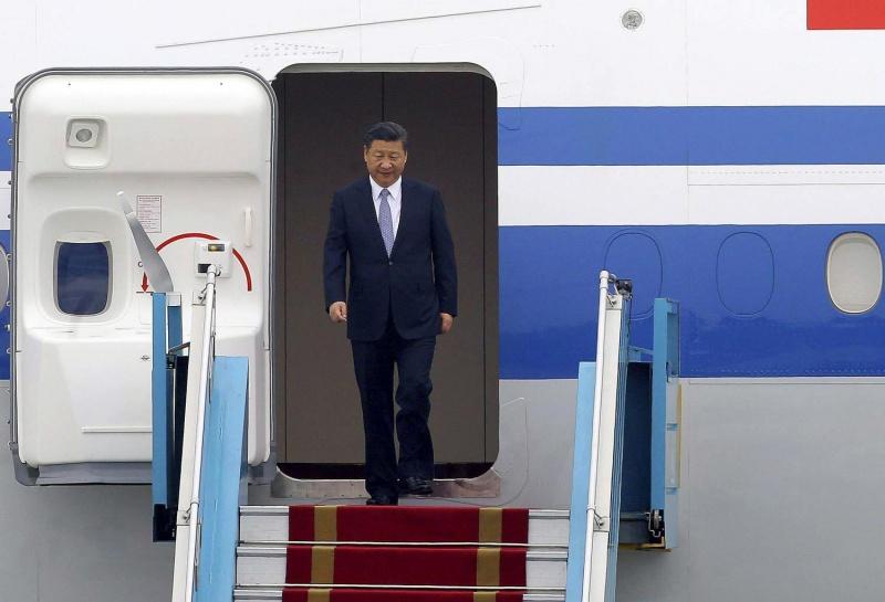 شراكة إماراتية صينية تؤذن ببدء السير الفعلي في طريق الحرير الجديد