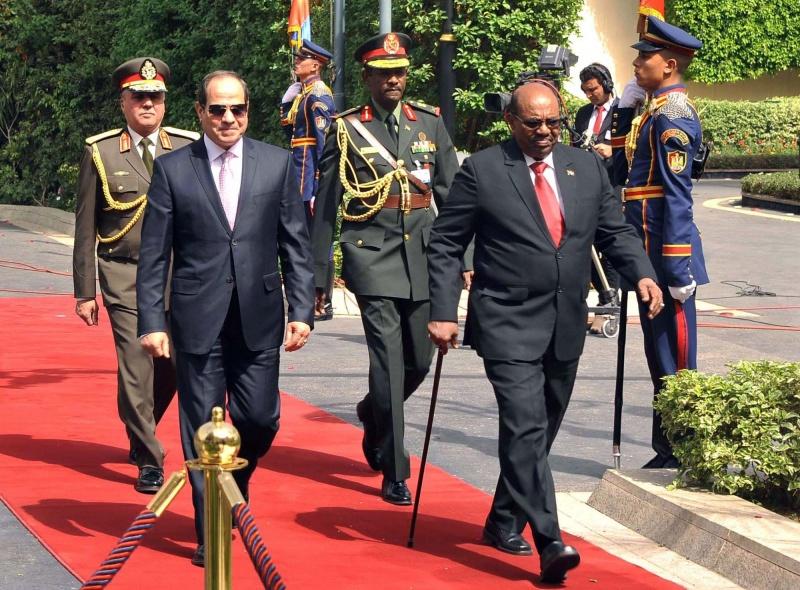 مصر والسودان ضمن منظومة التنمية والاستقرار في شرق أفريقيا