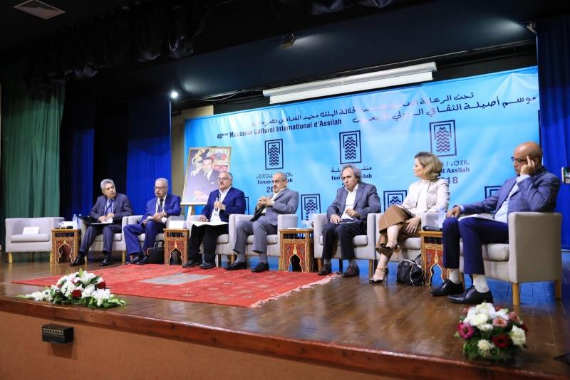 مفكرون عرب: المعركة مستمرة مع الأرضيات الفكرية للإرهاب