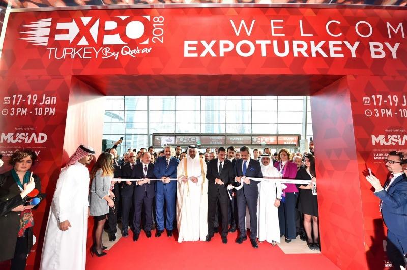 تركيا تستغل الأزمة الخليجية لتوسيع ابتزازها لقطر