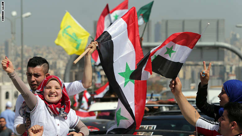 LEBANON-SYRIA-CONFLICT-VOTE-REFUGEE