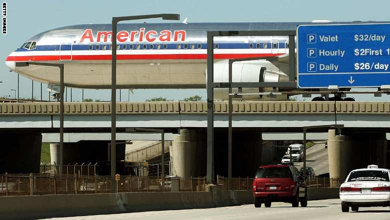 FAA Approves OHare Airport Expansion
