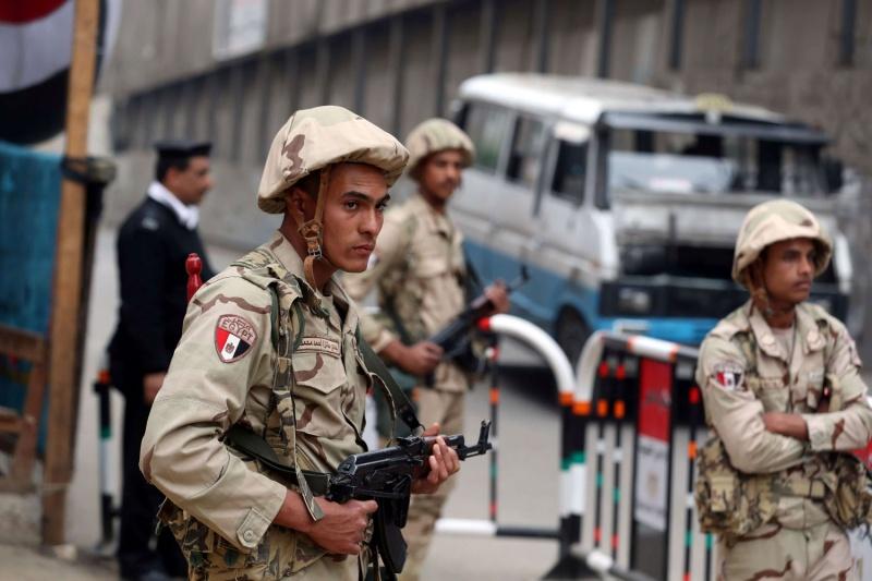 مصر تواصل معركتها لتجفيف منابع الإرهاب
