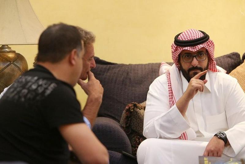 قرارات تأديبية للجنة الانضباط السعودية