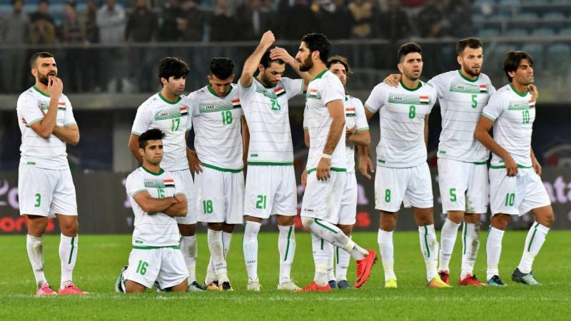 العراق يتوعد إيران في صراع العلامة الكاملة