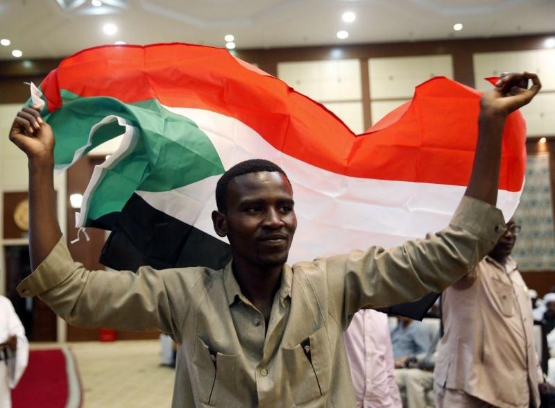 سبع كتل معارضة تدعم حكومة تكنوقراط في السودان