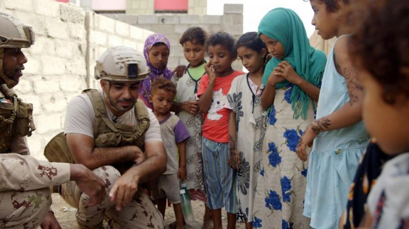 الإمارات: لن نترك فراغا في اليمن