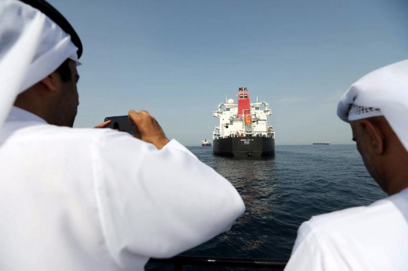هدوء إماراتي أبطل المفعول السياسي والاقتصادي لحادثة تخريب السفن
