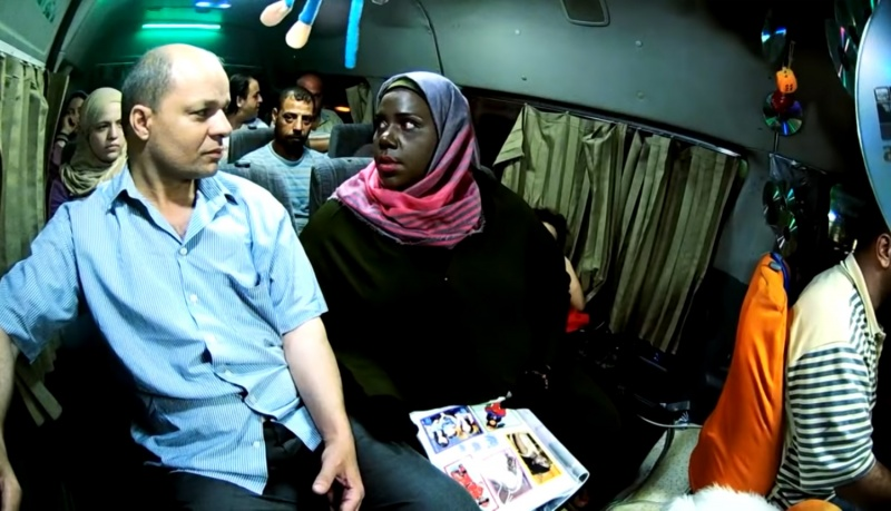 وجه أسود في برنامج تلفزيوني مصري يثير ردود فعل غاضبة على احتقار السود