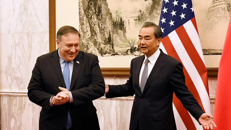 الصين تدعو الولايات المتحدة لتوخي الحذر مع إيران لتفادي أي تصعيد للتوتر