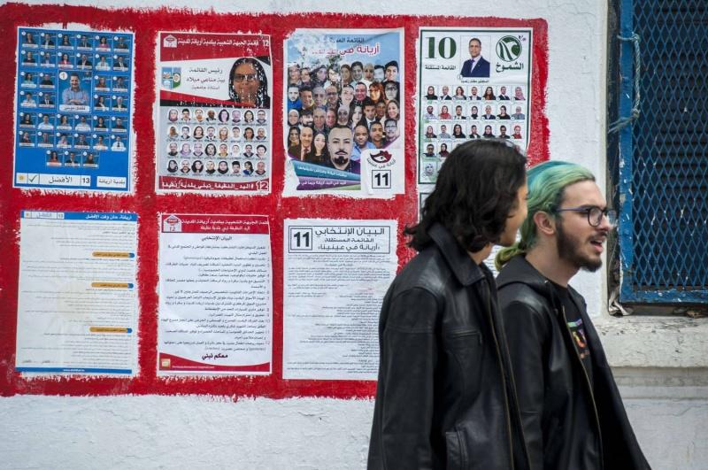 مليون ناخب تونسي جديد: مفاجأة تقلص المخاوف من العزوف