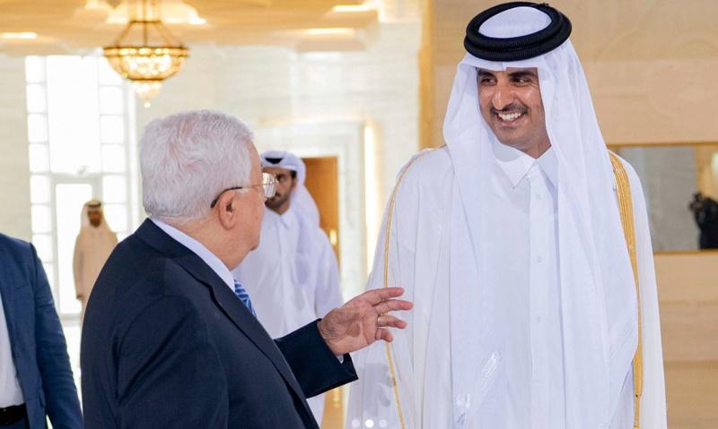 حسابات عباس تحدّ من فاعلية التحرك الفلسطيني لمواجهة صفقة القرن