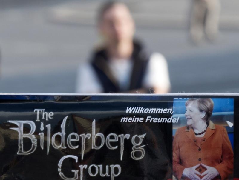 مجموعة بيلدربيرغ تضبط في سويسرا توازن النظام العالمي