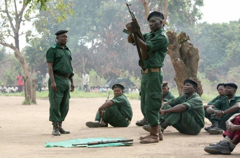 أفريقيا بوابة تطرف متخف وراء بصمات داعش