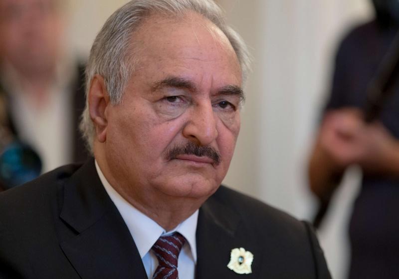 هجوم دبلوماسي على حكومة الوفاق يكبل حركة السراج