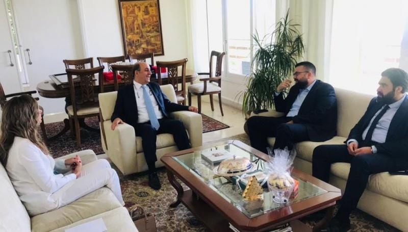 تقارب بين الحريري وأنقرة في ذروة التوتر السعودي التركي