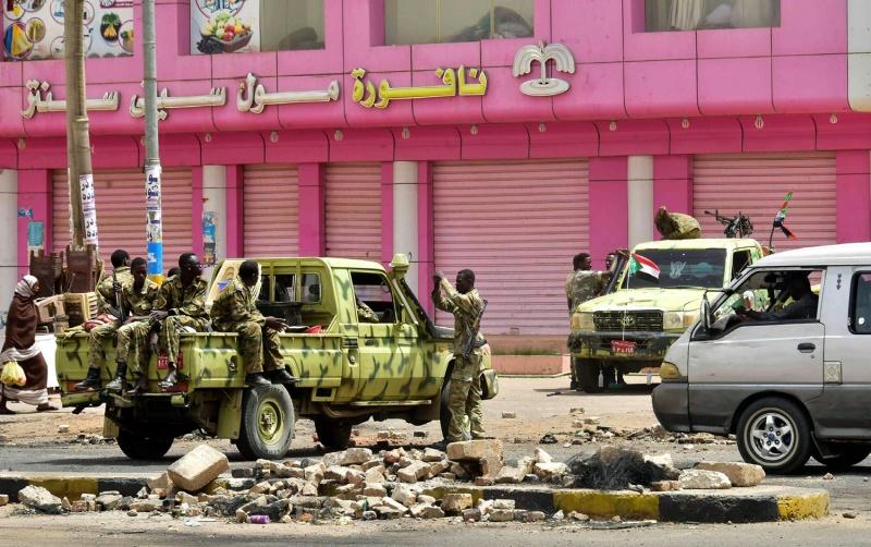 كسر هيبة الجيش السوداني يضر بأهداف المعارضة