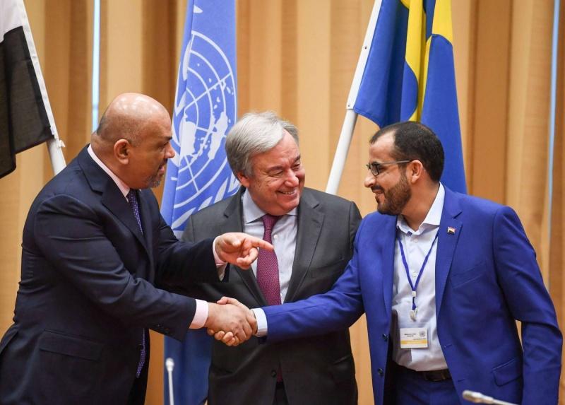 وزير الخارجية اليمني يستبق إقالته بالاستقالة