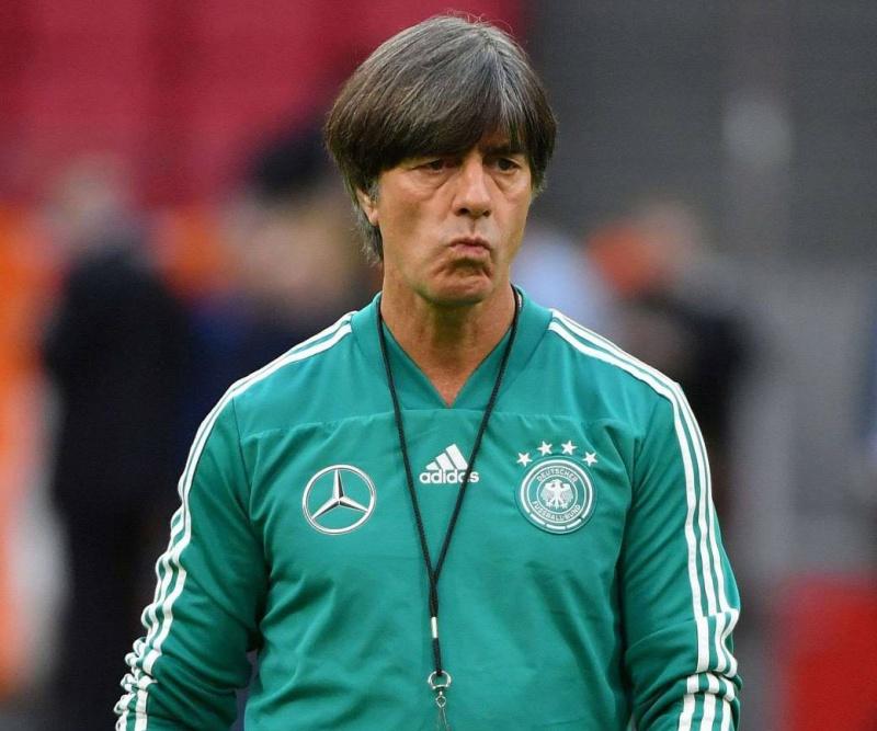 ألمانيا تصحح المسار بعد إخفاق المونديال