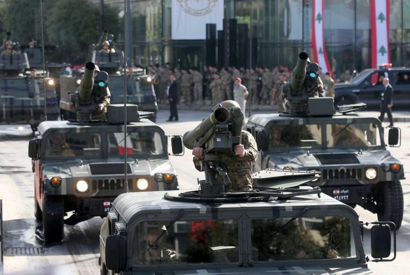 الرياض تراهن على دور للجيش اللبناني في التوازن مع حزب الله
