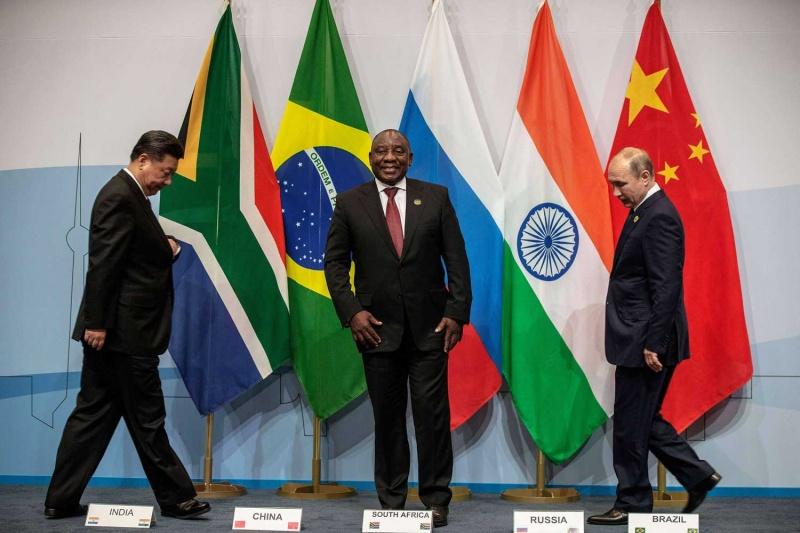 نفوذ روسيا العالمي لا يكتمل دون حضور جيّد في أفريقيا