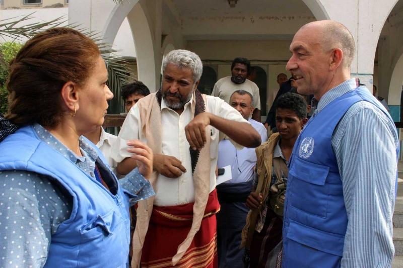 الأمم المتحدة تنسف مسار التسوية باتفاق أحادي مع الحوثيين في الحديدة