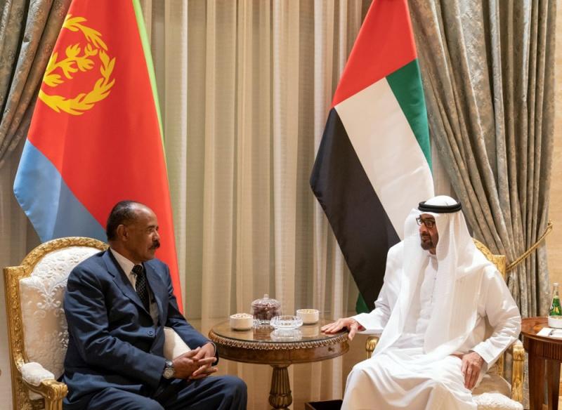 الإمارات تثري شبكة علاقاتها داخل القارة الأفريقية